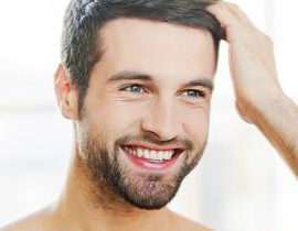 man_hair_smile