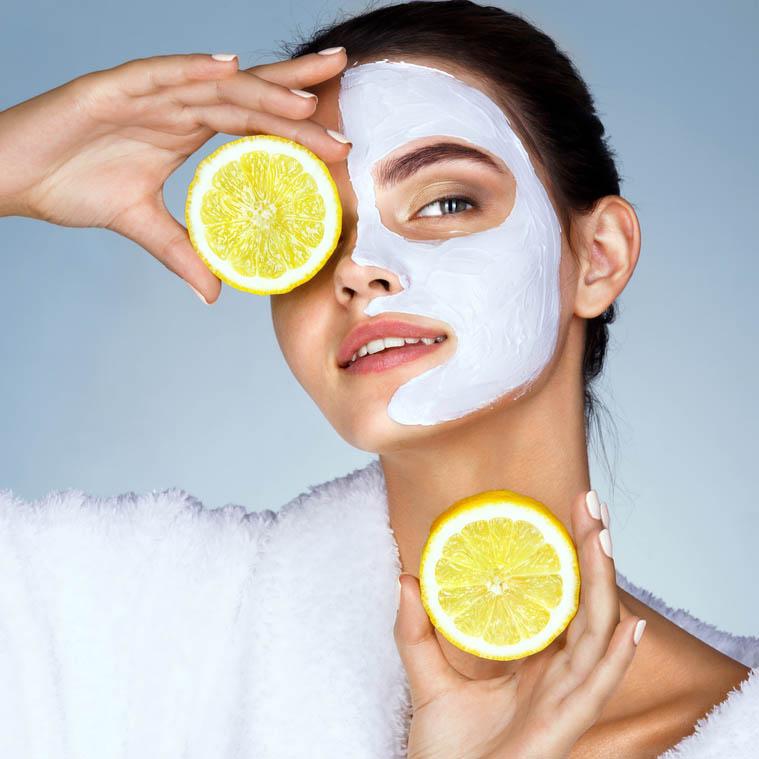 Как подтянуть кожу лица в домашних условиях: самые действенные
