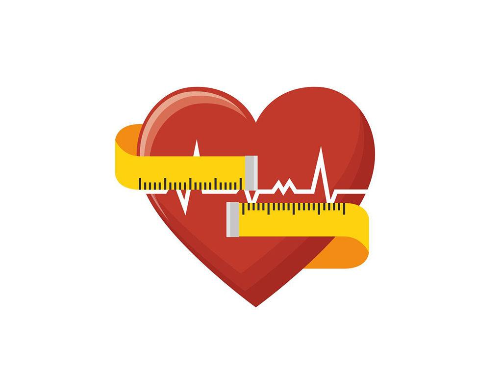 Чекап избыточный вес и кардиориски