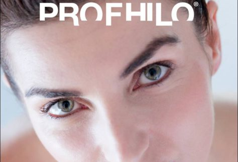 ProfHilo. 2016-Aestetic Awards