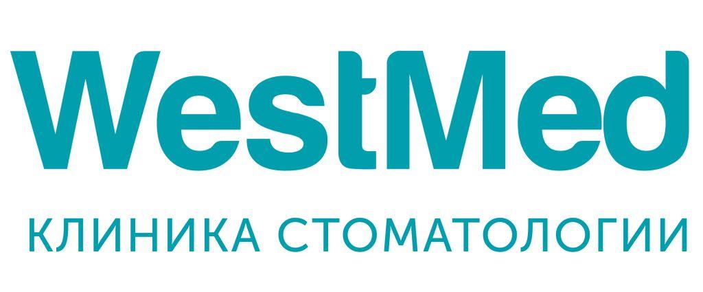 westmed стоматология logo логотип