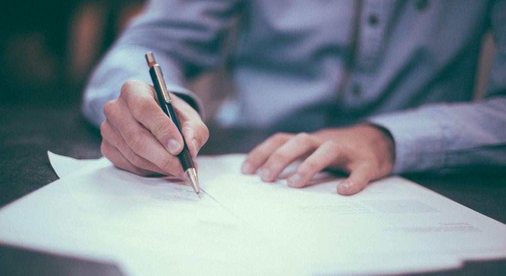 Заполнение документов в RTH