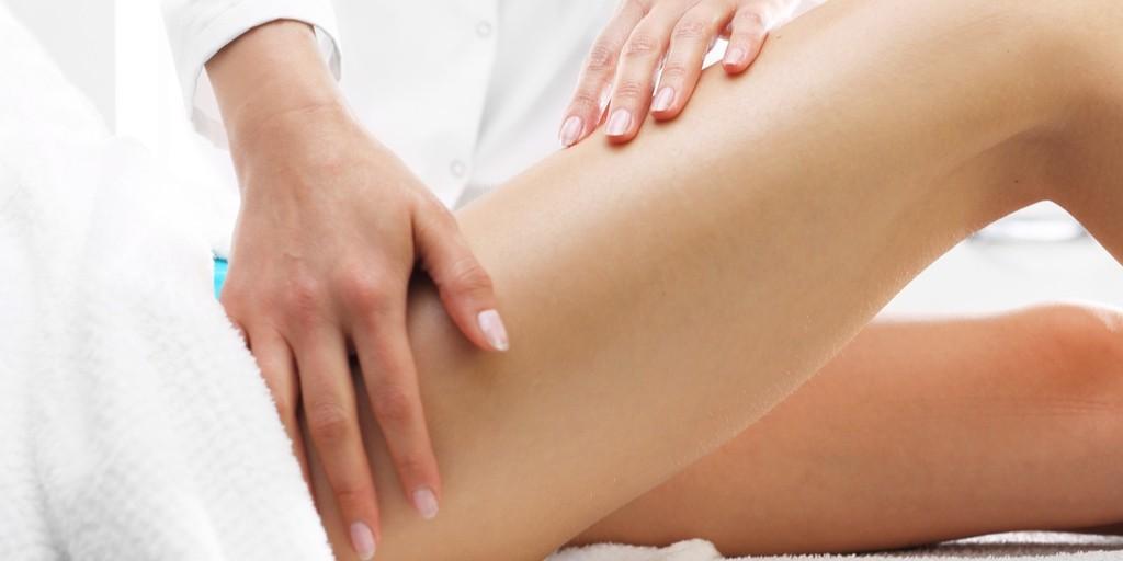 лечение растяжек на коже