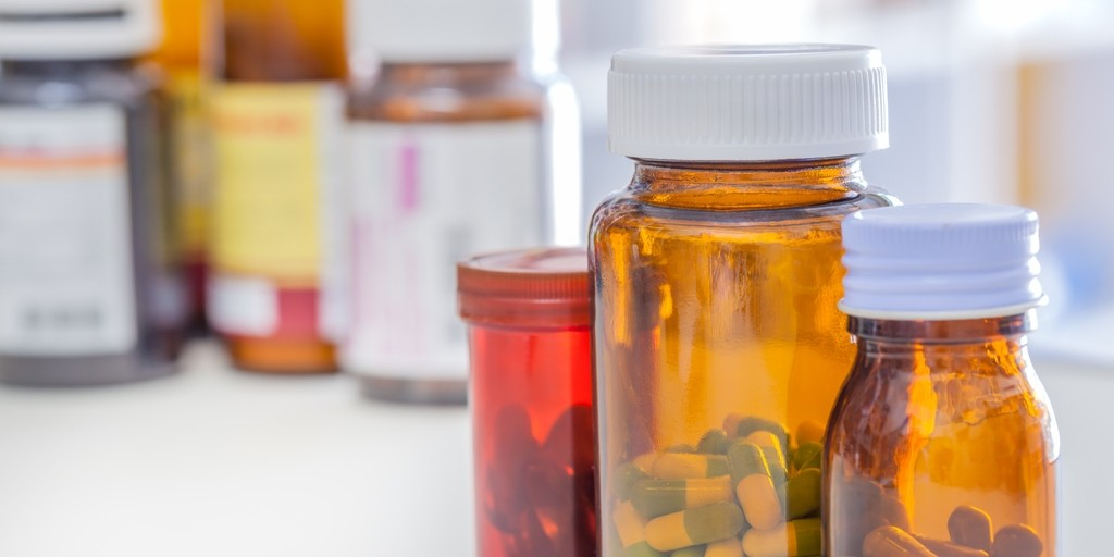 лекарства и продукты